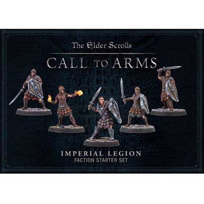 Imperial Legion Faction Starter Set