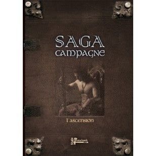 SAGA Campagnes: L'ascension