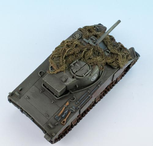 M4 Sherman 75mm (Normandy)