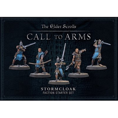 Stormcloak Faction Starter Set