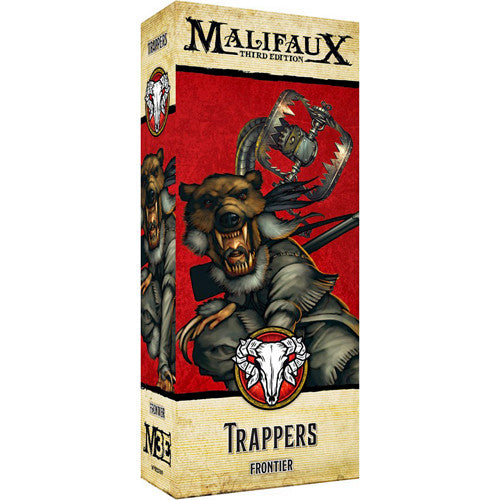 Guild - Trappers