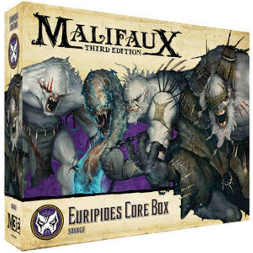 Neverborn - Euripides Core Box