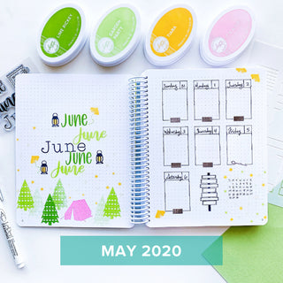 May 2020 Canvo Spread