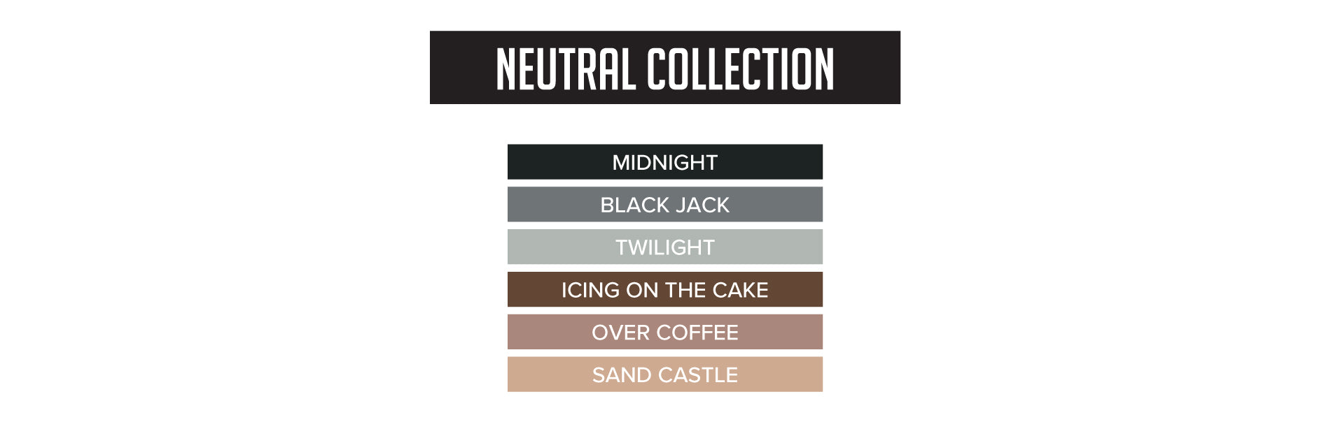 Neutral Collection