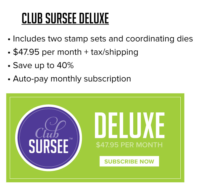 Club Sursee Deluxe