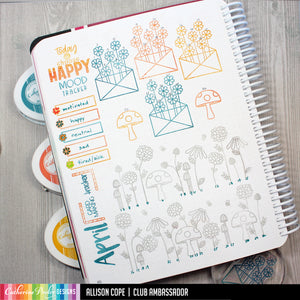 Find Joy Stamp Set