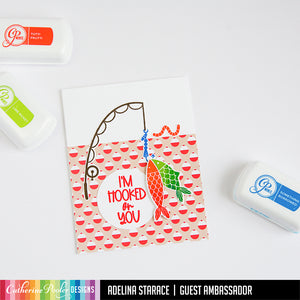 Fly Daddy Stamp Set