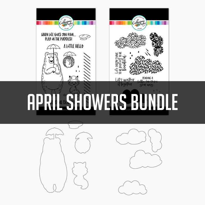 April Showers Bundle