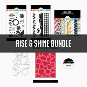 Rise & Shine Bundle Graphic