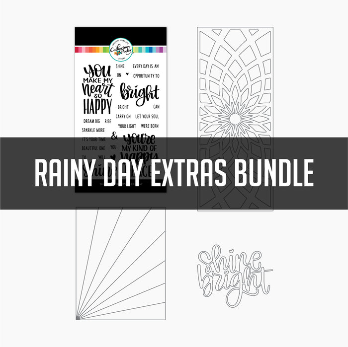 Rainy Day Extras Bundle