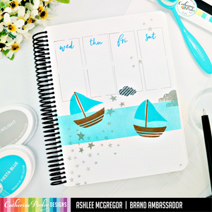 Set Sail Stamp Set