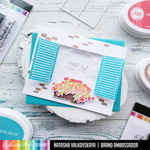 Boxes of Blooms Stamp Set