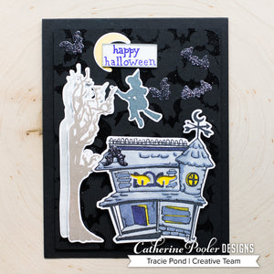 Spooky Hollow Stamp Set