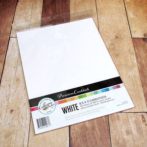 White Cardstock_wholesale