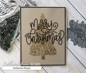 Festive Trimmings Stamp Set