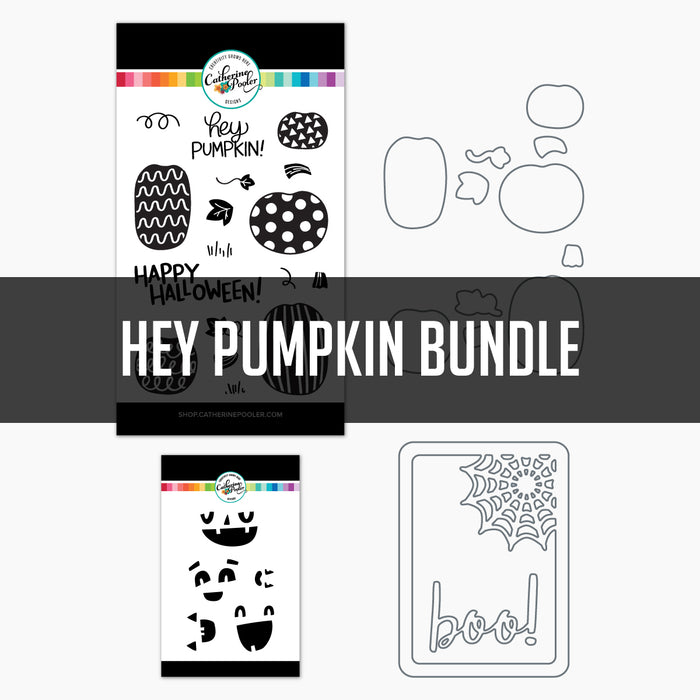 Hey Pumpkin Bundle