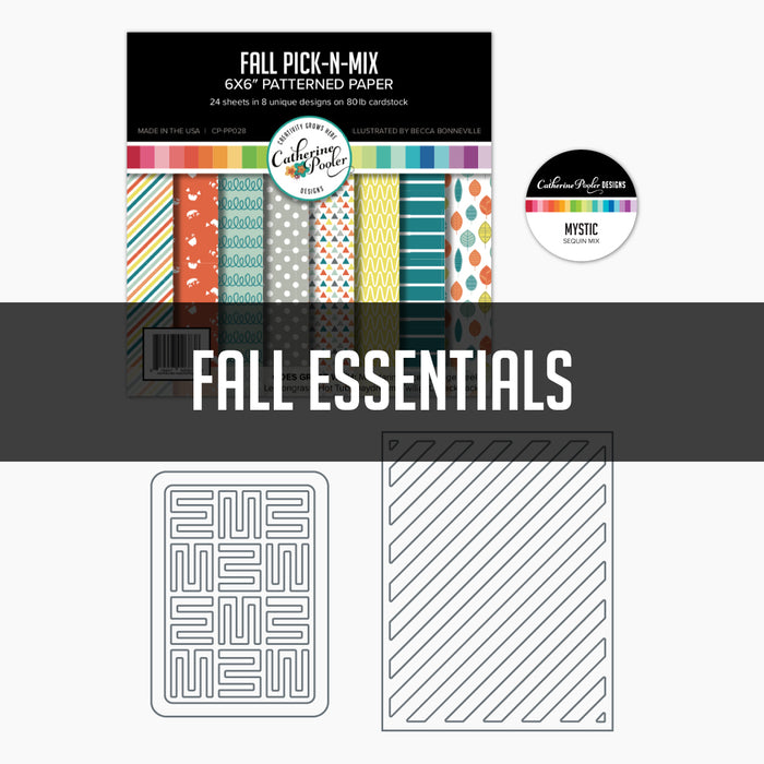 Fall Essentials Bundle
