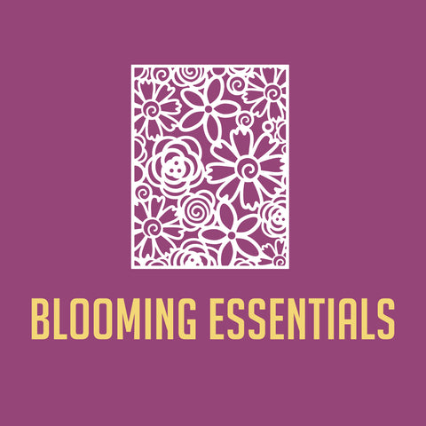 Blooming Essentials Bundle