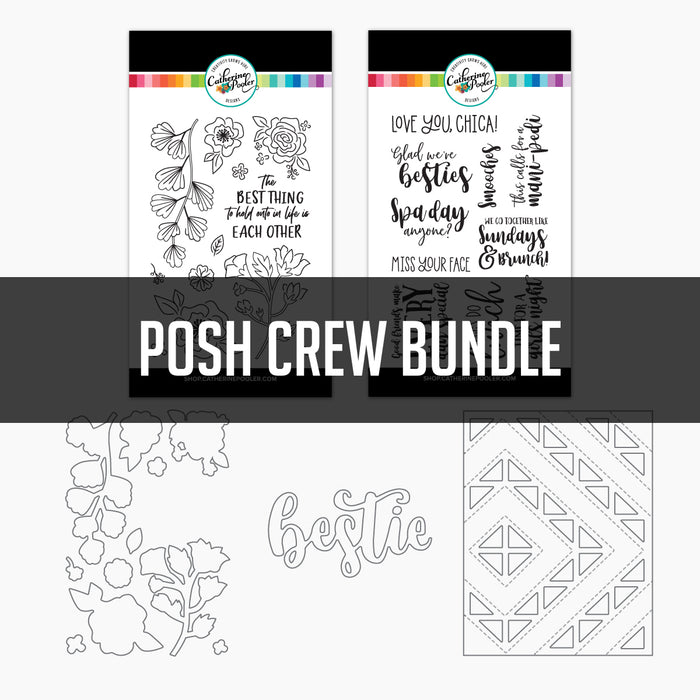 Posh Crew Bundle