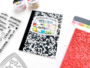 Notes & Doodles Bundle