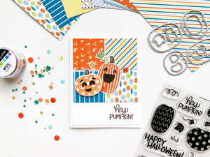 Fall Pick-n-Mix Patterned Paper