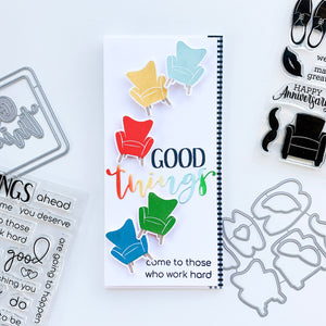 Good Things Mini Cover Plate Die