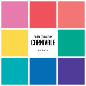 Carnivale Ink Collection
