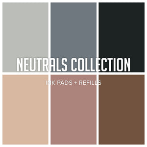 Neutral Ink Collection