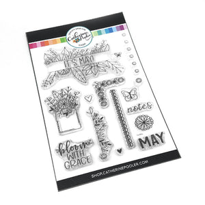 It's May Stamp Set