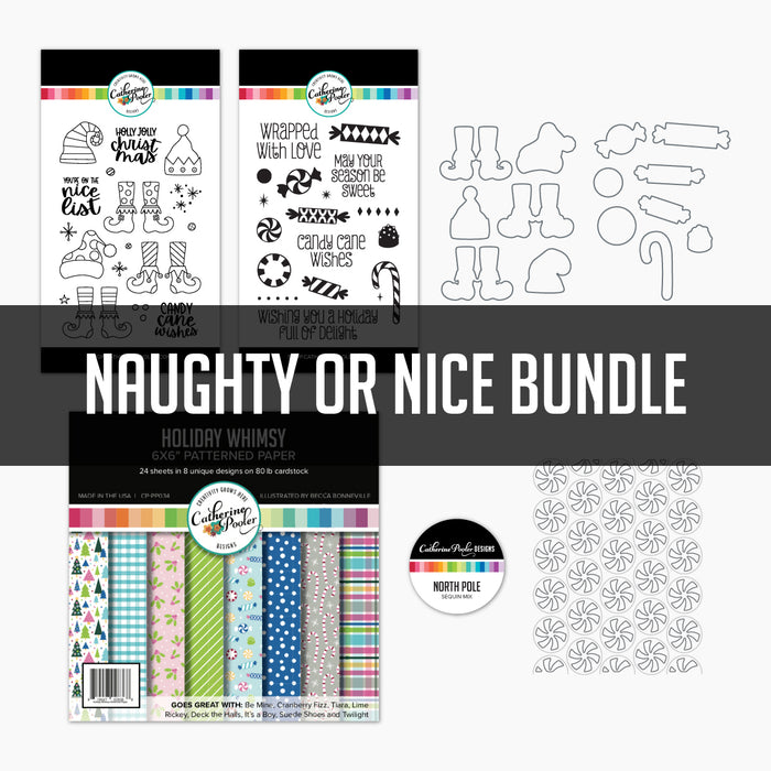 Naughty or Nice Bundle