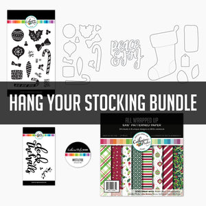 Hang Your Stocking Bundle