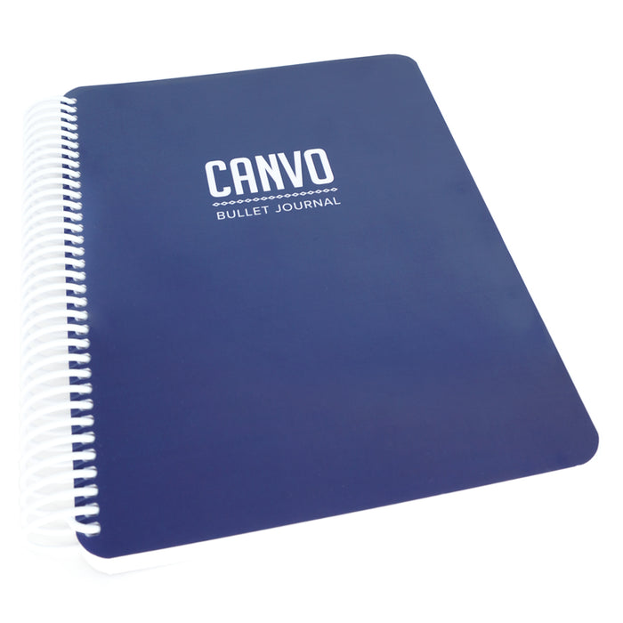 Juniper Mist Canvo Journal