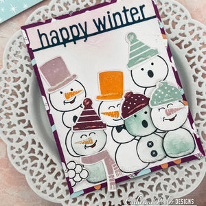 Winter Die Bundle