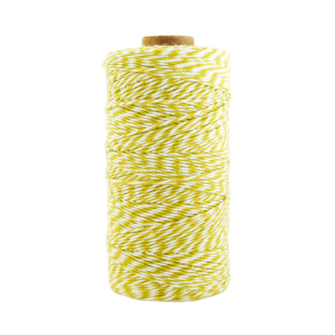 Lemon Lime Twist Twine