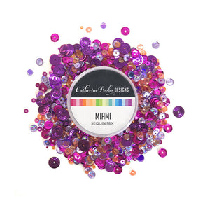 Miami Sequin Mix