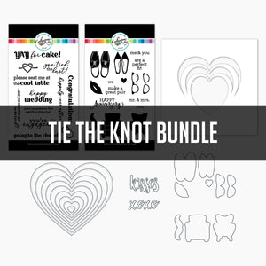 Tie the Knot Bundle