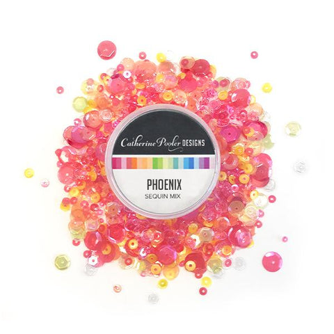 Phoenix Sequin Mix