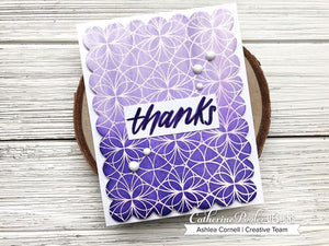 Grape Crush Ink Pad and Refill