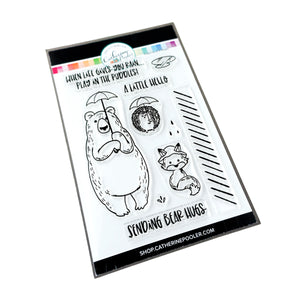Puddle Play Stamp Set