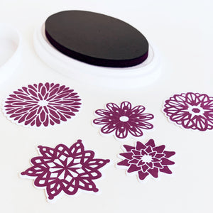 Sangria Ink Pad and Refill
