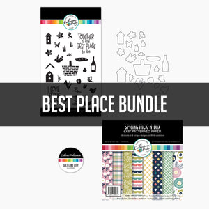 Best Place Bundle