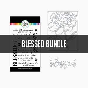 Blessed Bundle