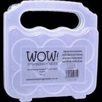 WOW! 6 pack Storage Case