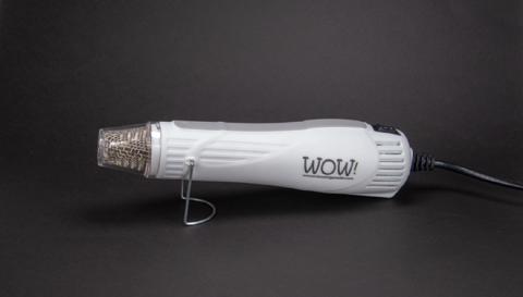 Dual Speed Heat Tool by WOW