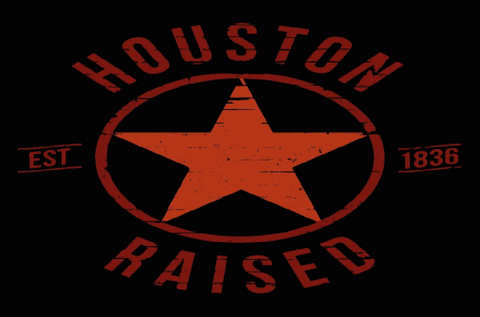Houston Strong - Born Rite Streetwear & Better Dayz Clothing