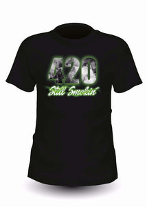 Better Dayz Clothing - 420 T-Shirt -  - 1
