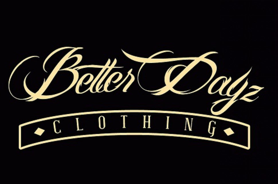 Better Dayz Clothing Collection