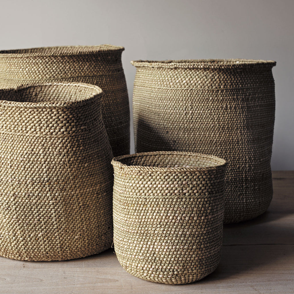 natural iringa baskets