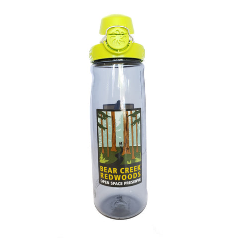 Bear Creek Redwoods Water Bottle