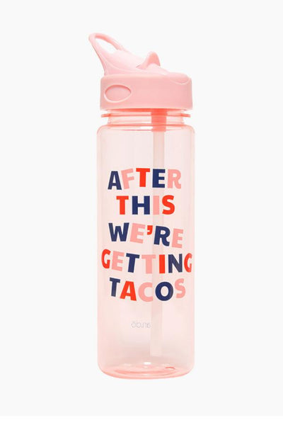 cute workout water bottles